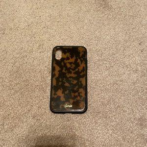 Sonix Tortoise IPhone X/XS case